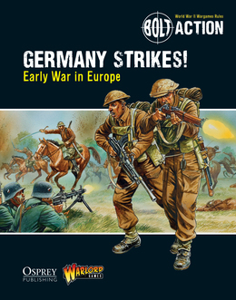 Bolt Action: Germany Strikes!