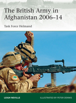 The British Army in Afghanistan 2006Â?14