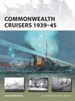 Commonwealth Cruisers 1939Â?45