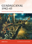 Guadalcanal 1942Â?43