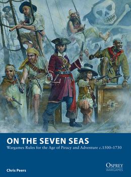 On the Seven Seas