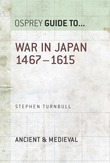War in Japan 1467?1615
