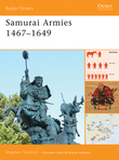 Samurai Armies 1467Â?1649