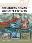 Republican Roman Warships 509Â?27 BC