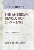 The American Revolution 1774Â?1783