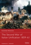 The Second War of Italian Unification 1859Â?61