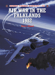 Air War in the Falklands 1982