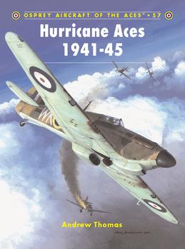Hurricane Aces 1941Â?45