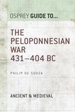 The Peloponnesian War 431Â?404 BC