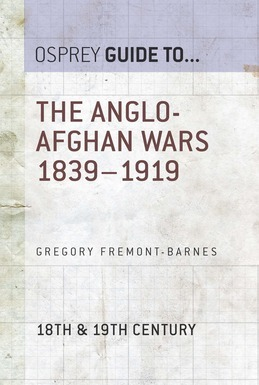 The Anglo-Afghan Wars 1839Â?1919