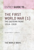 The First World War (1)