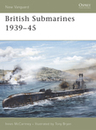 British Submarines 1939Â?45