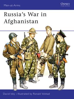 RussiaÂ?s War in Afghanistan