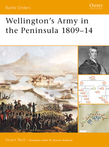 Wellington's Army in the Peninsula 1809Â?14