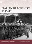 Italian Blackshirt 1935Â?45