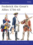 Frederick the GreatÂ?s Allies 1756Â?63