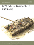 T-72 Main Battle Tank 1974Â?93