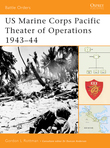 US Marine Corps Pacific Theater of Operations 1943Â?44