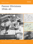 Panzer Divisions 1944Â?45