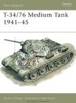 T-34/76 Medium Tank 1941Â?45