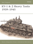 KV-1 & 2 Heavy Tanks 1939Â?45