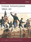 Union Infantryman 1861Â?65