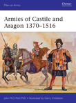 Armies of Castile and Aragon 1370Â?1516