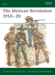 The Mexican Revolution 1910?20