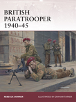 British Paratrooper 1940Â?45