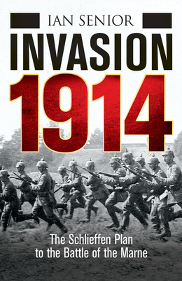 Invasion 1914