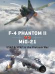 F-4 Phantom II vs MiG-21