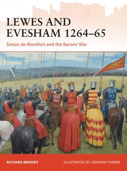 Lewes and Evesham 1264Â?65