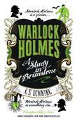Warlock Holmes - A Study in Brimstone