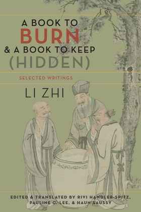 A Book to Burn and a Book to Keep (Hidden): Selected Writings