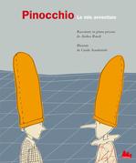 Pinocchio. Le mie avventure