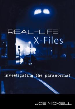 Real-Life X-Files
