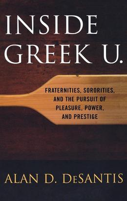 Inside Greek U.