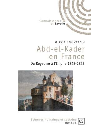 Abd-el-Kader en France