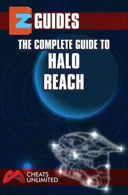 The Complete Guide To Halo Reach