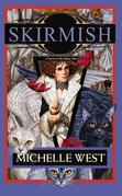 Skirmish: The House War: Book Four