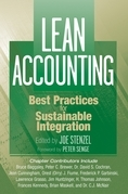 Lean Accounting: Best Practices for Sustainable Integration