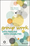 ACA Group Work With Persons With Disabilities