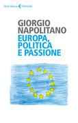 Europa, politica e passione
