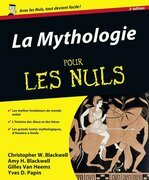 La Mythologie Pour les Nuls