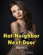 Erotica: Hot Neighbor Next Door