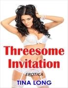 Erotica: Threesome Invitation