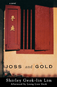 Joss and Gold