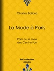 La Mode à Paris