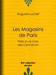 Les Magasins de Paris
