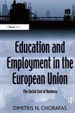 Education and Employment in the European Union: The Social Cost of Business